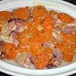 recette Lapin en gelée au lard