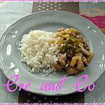 recette Porc à l'aigre-douce à l'ananas