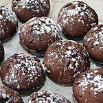 recette Gâteau au chocolat de ma grand-mère (avec cointreau, grand marnier ou fleur d'oranger)