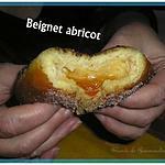 recette Beignets