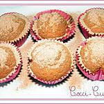 recette Muffins façon Donuts