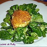 recette Oeuf mollet frit de Cyril Lignac (Top chef 2013)
