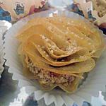 recette ROSE DES SABLES
