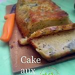 Cake aux KiWiS.