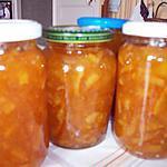 recette ^confiture d'oranges à l'ancienne