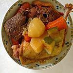 recette Couscous Royal Façon Nanou