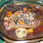 recette roti de porc au coca cola