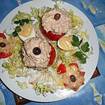 recette Tomates a l antiboise
