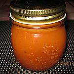 recette Marmelade de kaki