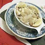 recette noix de saint jacques  au curry  et pates    ,,,,,,idée de choupette two