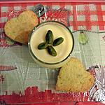 recette Mousse citron