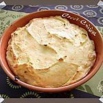 recette Purée de pomme de terre façon soufflé
