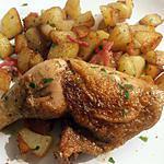 recette poulet grand-mère