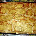 recette Pizza au Maroilles