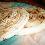 recette Matlouh (Pain Algérien)