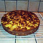 recette Gateau aux pommes