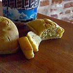 Corn bread - pain de maïs