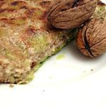 recette Gratin de ravioles au Saint Marcellin et aux noix