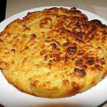 recette Gâteau de Santiago (pour utiliser des jaunes d'oeufs seuls)