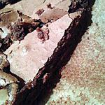 recette fondant chocolat beurre salé