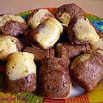 recette Marbré au nutella