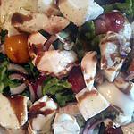 recette Salade Printaniére Express