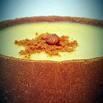 recette Cheesecake Liégeois d'un vrai Liégeois...