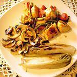 recette sauté de poulet aux tomates et au riz cuisine minceur