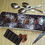 recette Brownie noix de pécan