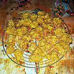 recette Délice de corn flakes