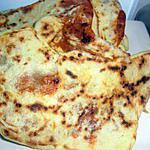 recette mtabga (galette de sud tunisien)