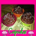 recette Cupcake chocolat nappage crème au beurre chocolat
