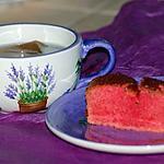 recette Cake aux Fraises Tagada