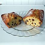 recette Cake aux raisins secs et rhum!!!!!!!.