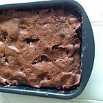recette Gâteaux au chocolat et chamallows