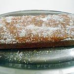 recette Cake à la noix de coco