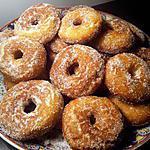 recette donut's ( beignet)