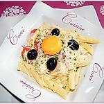 "recette Salade de pâtes de "" Cocci-Cuisine"""