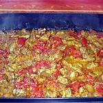 recette Porc au curry (recette légère)