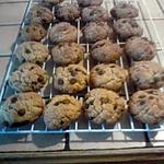 recette Original American cookies