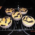 recette clafoutis de boudin aux pommes