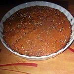 recette gateau yaourt   aux chocolats