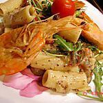 recette Assiette terre-mer