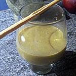 recette Velouté de feuilles de blettes