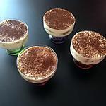 recette tiramisu au chocolat