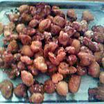 recette Beignets aux pommes!