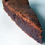 recette Gateau Belle Vu au chocolat