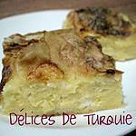recette Börek Bulgare - Banitsa