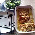recette involtini di prosciutto e mozzarella de crémina par ma truffe