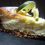 recette Le parfait gâteau au fromage blanc